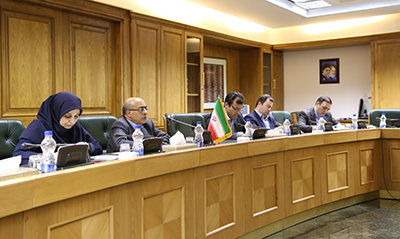 Iran's economic conditions are suitable for foreign investment