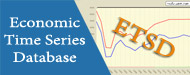 Economic Time Series Database